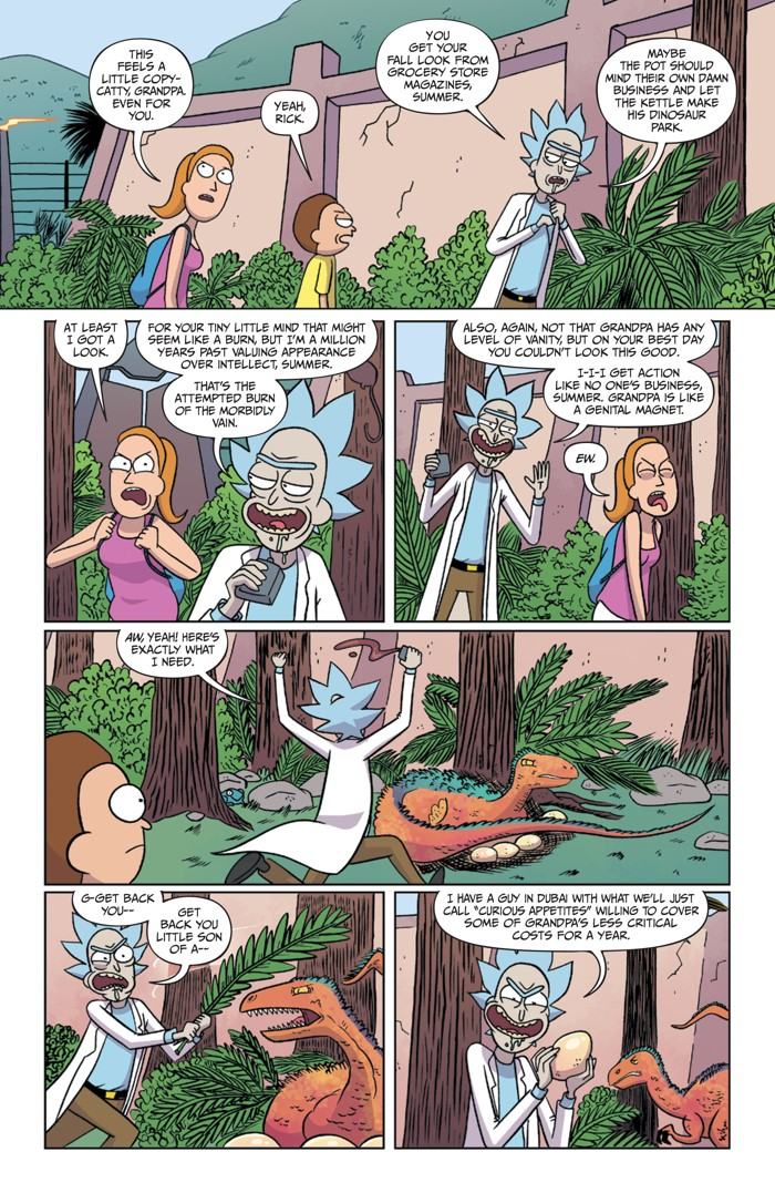 Pages-from-RICKMORTY-35-MARKETING-5 ComicList Previews: RICK AND MORTY #35