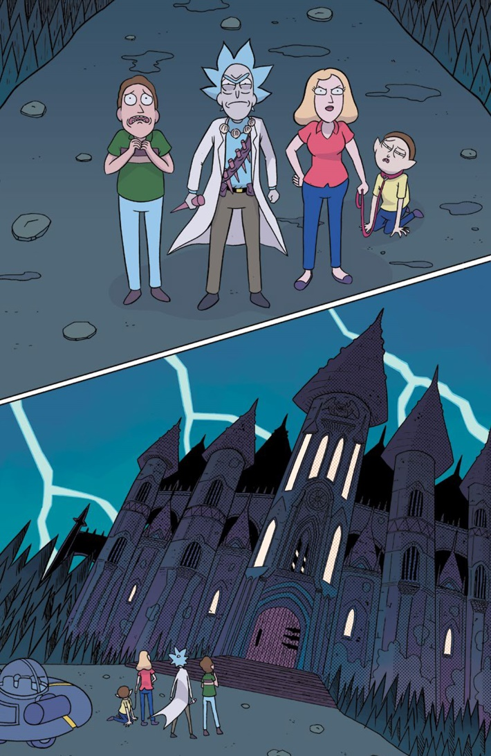 Pages-from-RICKMORTY-38-MARKETING-2 ComicList Previews: RICK AND MORTY #38