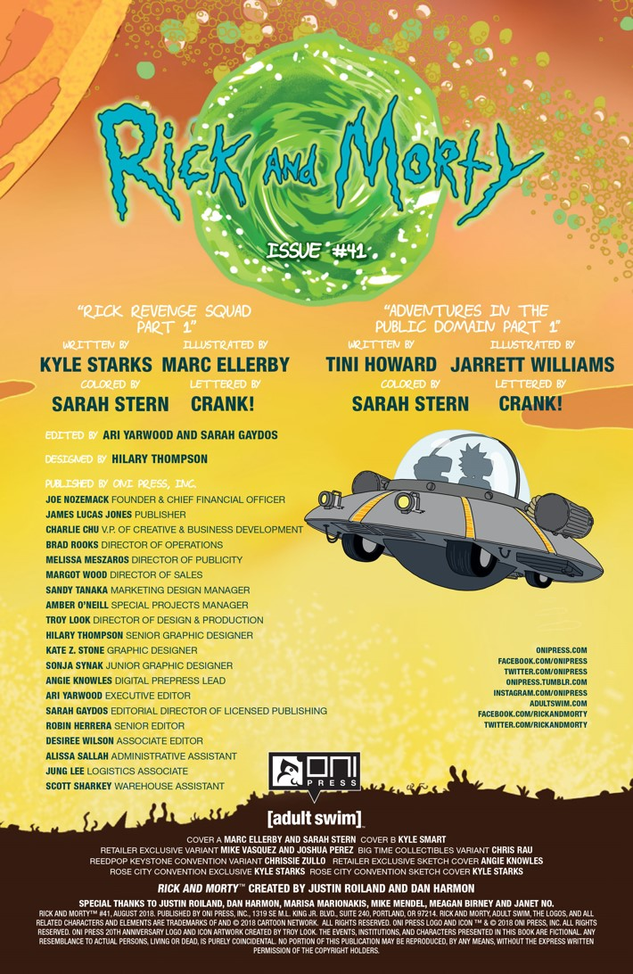 Pages-from-RICKMORTY-41-MARKETING-2 ComicList Previews: RICK AND MORTY #41