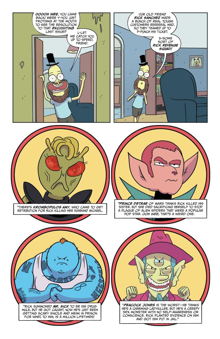 Pages-from-RICKMORTY-42-MARKETING-2 ComicList Previews: RICK AND MORTY #42