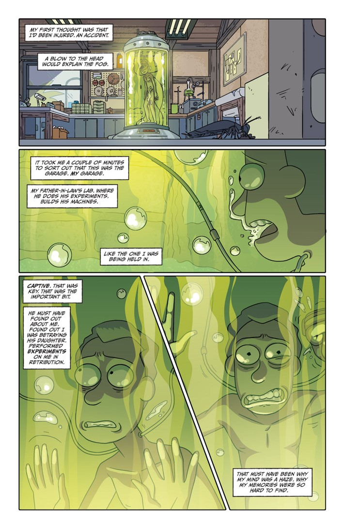 Pages-from-RICKMORTY-PRESENTS-SLEEPY-GARY-1-3 ComicList Previews: RICK AND MORTY PRESENTS SLEEPY GARY #1