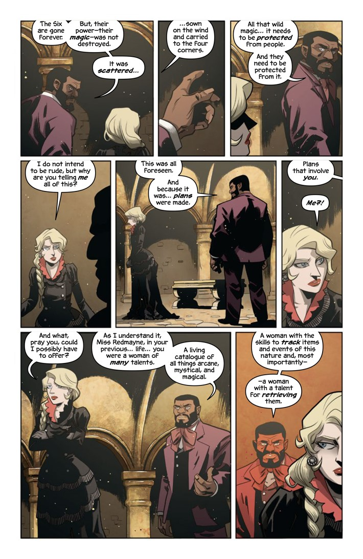 Pages-from-SHADOWROADS-6-REFERENCE-6 ComicList Previews: SHADOW ROADS #6