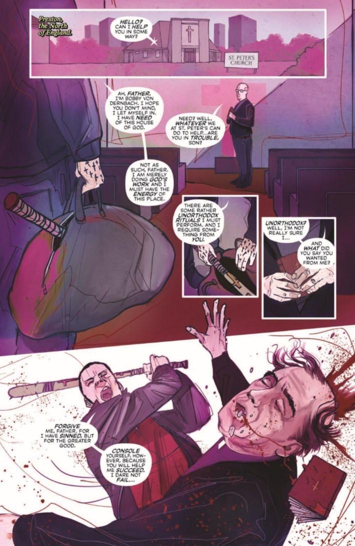 Punks_Not_Dead_London_Calling_01-pr-3 ComicList Previews: PUNKS NOT DEAD LONDON CALLING #1