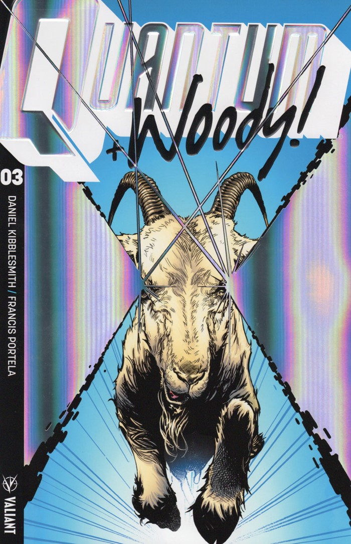 QW2017_003_VARIANT-(CHASE)_SHAW ComicList Previews: QUANTUM AND WOODY #3
