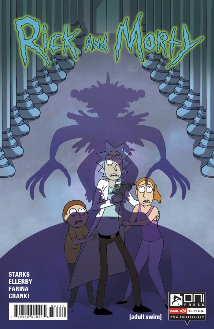 RICKMORTY-24-MARKETING_Preview-1 ComicList Preview: RICK AND MORTY #24