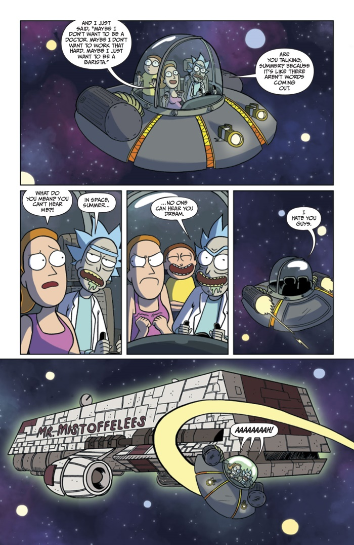 RICKMORTY-24-MARKETING_Preview-4 ComicList Preview: RICK AND MORTY #24