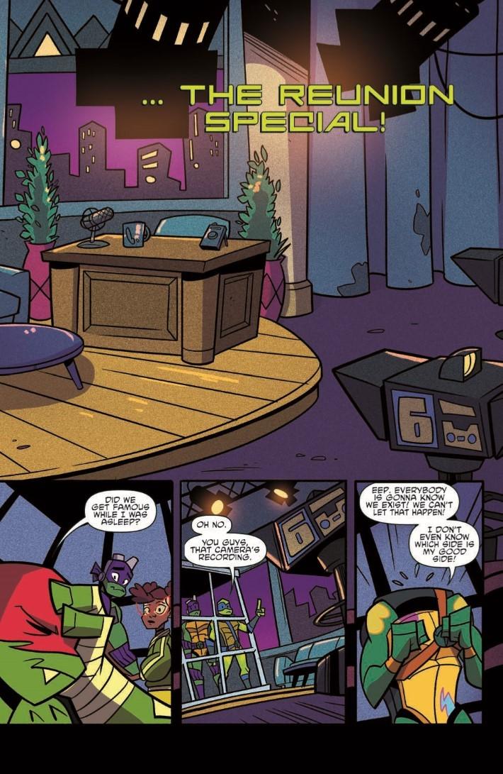 Rise_of_TMNT_05-pr-5 ComicList Previews: RISE OF THE TEENAGE MUTANT NINJA TURTLES #5