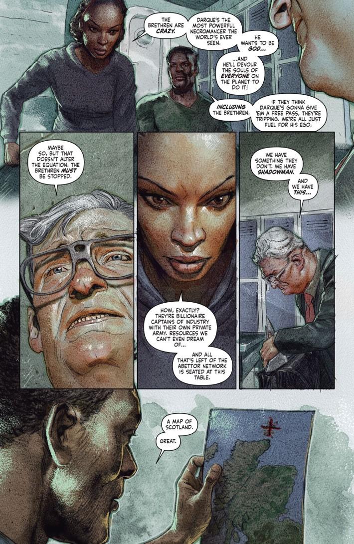 SM2018_008_006 ComicList Previews: SHADOWMAN (2018) #8