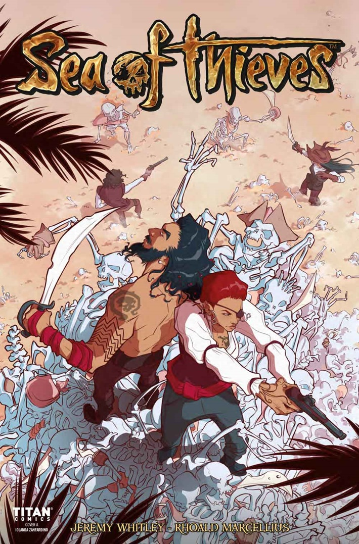 Sea-of-Thieves-3-Cover-A ComicList Previews: SEA OF THIEVES #3