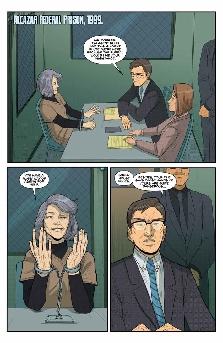 SmoothCriminals_004_PRESS_3 ComicList Previews: SMOOTH CRIMINALS #4