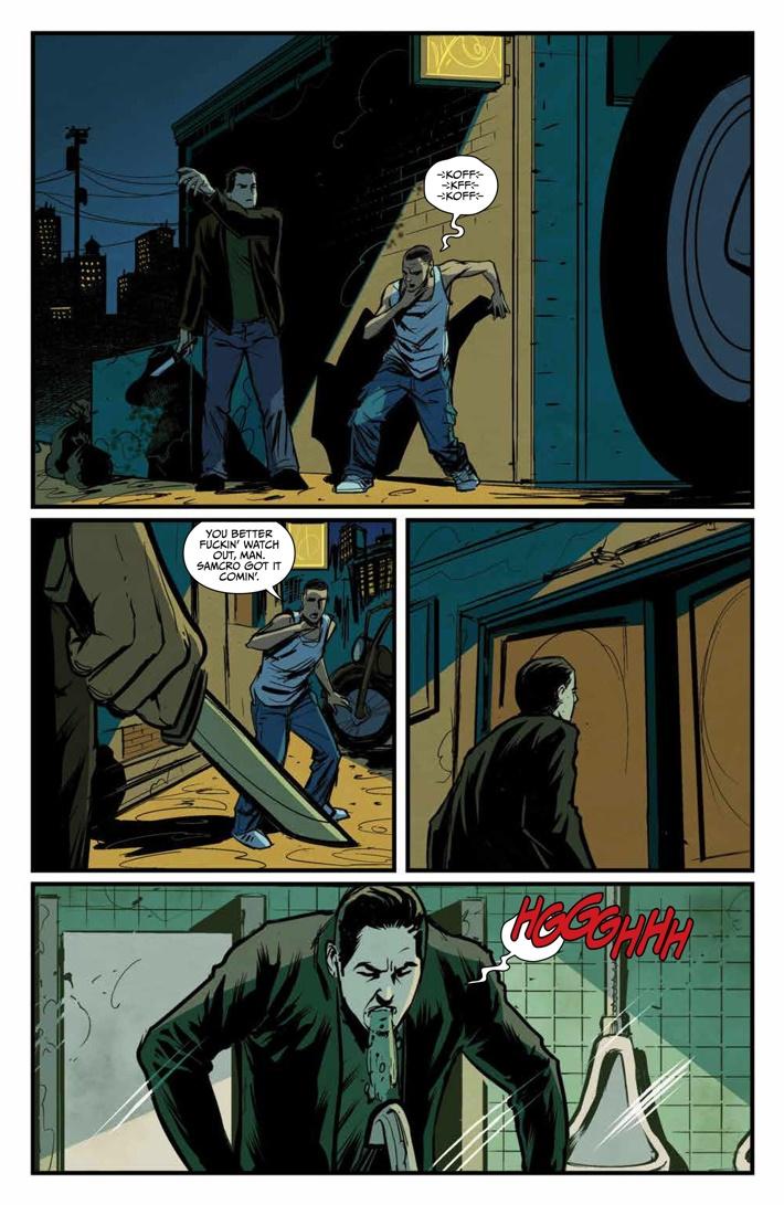 SonsofAnarchy_RedwoodOriginals_v3_PRESS_14 ComicList Previews: SONS OF ANARCHY REDWOOD ORIGINAL VOLUME 3 TP