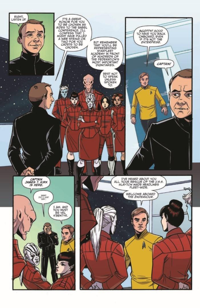 StarTrek_BoldlyGo_07-pr-3 ComicList Preview: STAR TREK BOLDLY GO #7