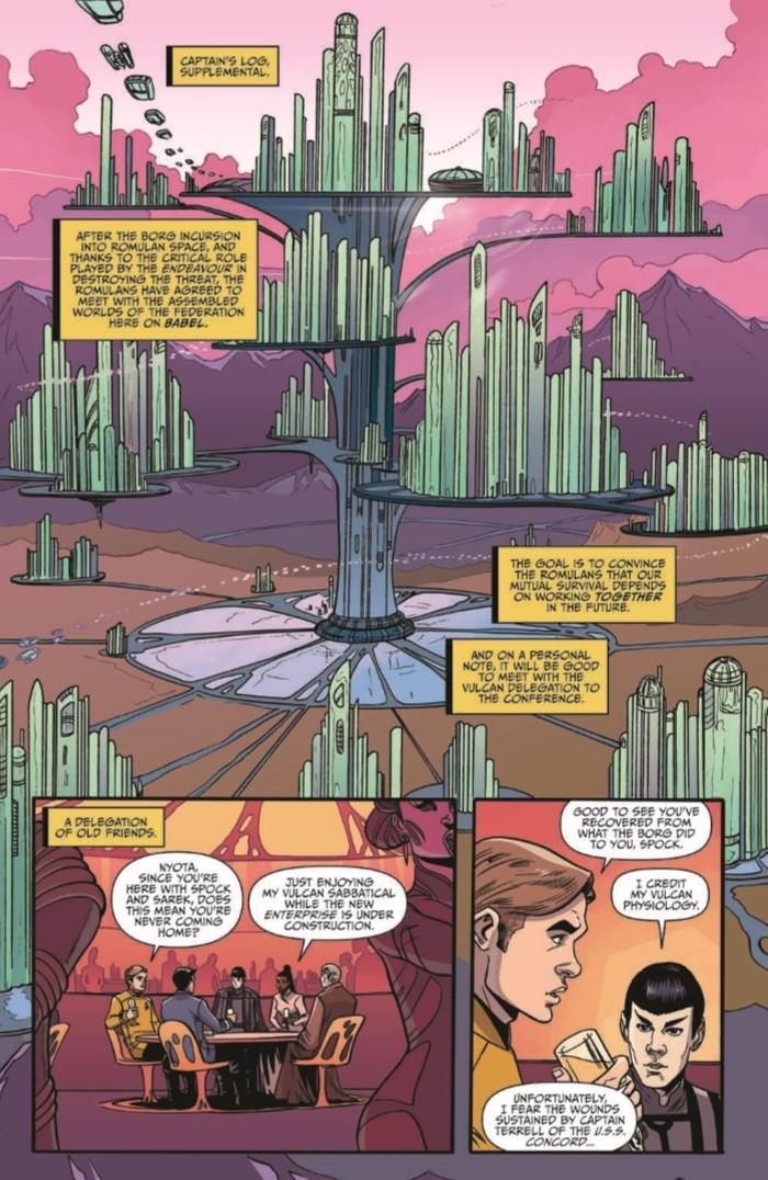 StarTrek_BoldlyGo_07-pr-6 ComicList Preview: STAR TREK BOLDLY GO #7