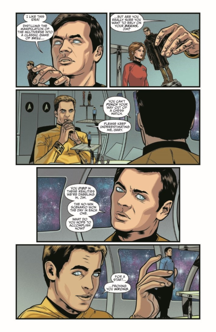 StarTrek_BoldlyGo_18-pr-4 ComicList Previews: STAR TREK BOLDLY GO #18
