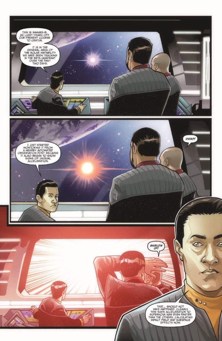 Star_Trek_Q_Conflict_01-pr-5 ComicList Previews: STAR TREK THE Q CONFLICT #1