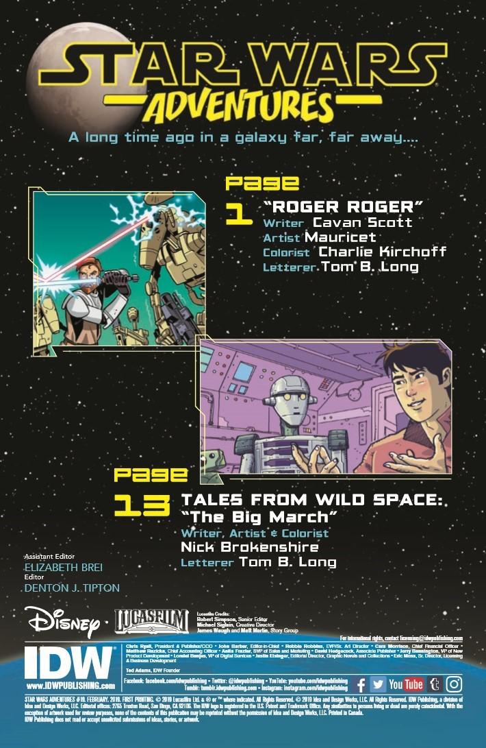 Star_Wars_Adventures_19-pr-2 ComicList Previews: STAR WARS ADVENTURES #19