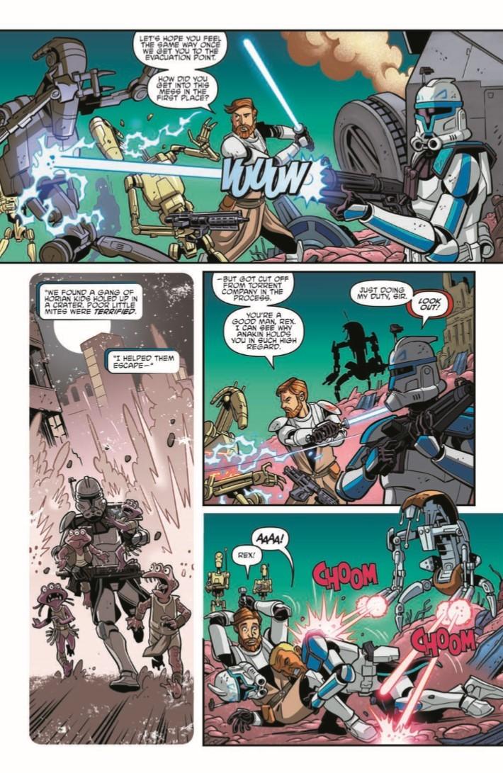 Star_Wars_Adventures_19-pr-5 ComicList Previews: STAR WARS ADVENTURES #19