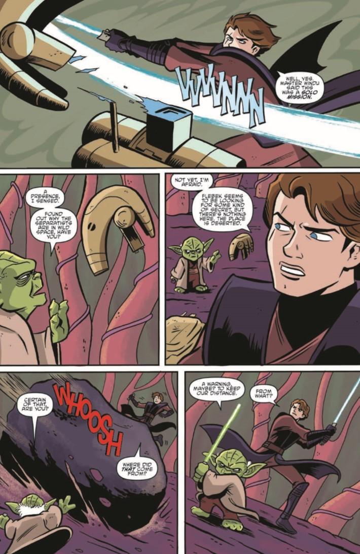 Star_Wars_Adventures_20-pr-5 ComicList Previews: STAR WARS ADVENTURES #20