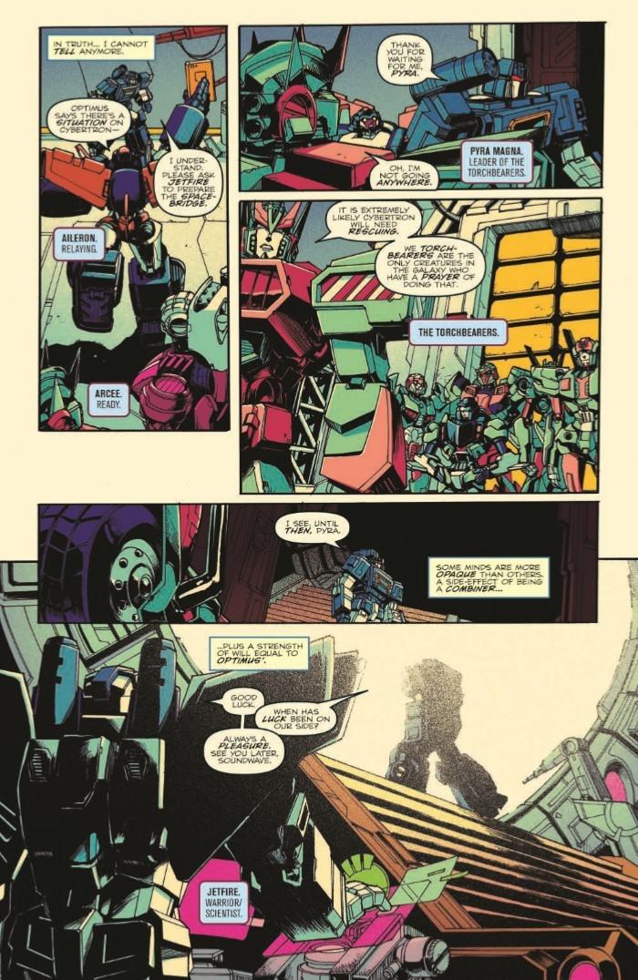 TF_Optimus_16-pr-7 ComicList Previews: OPTIMUS PRIME #16