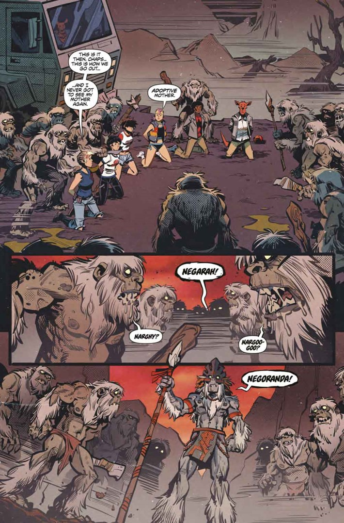 TG_Action_Alley_3_Page-4 ComicList Previews: TANK GIRL ACTION ALLEY #3