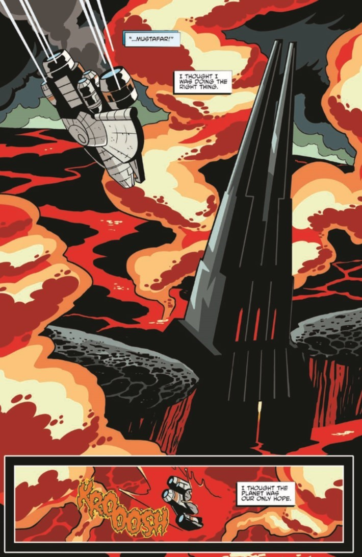 Tales_Vaders_Castle_BoxSet-pr-6 ComicList Previews: STAR WARS ADVENTURES TALES FROM VADER'S CASTLE BOX SET