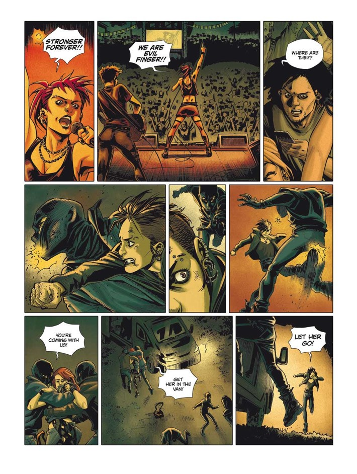 The_Girl_Who_Danced_With_Death_collection-3 ComicList Previews: MILLENNIUM THE GIRL WHO DANCED WITH DEATH TP