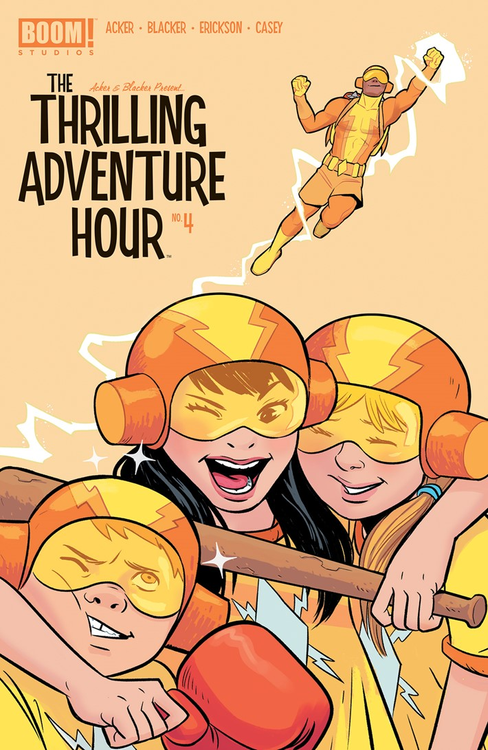 ThrillingAdventureHour_004_B_Subscription ComicList Previews: THE THRILLING ADVENTURE HOUR #4