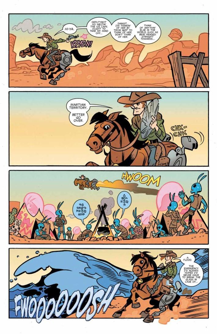 ThrillingAdventureHour_v2_SC_PRESS_12 ComicList Previews: THE THRILLING ADVENTURE HOUR MARTIAN MANHUNT TP