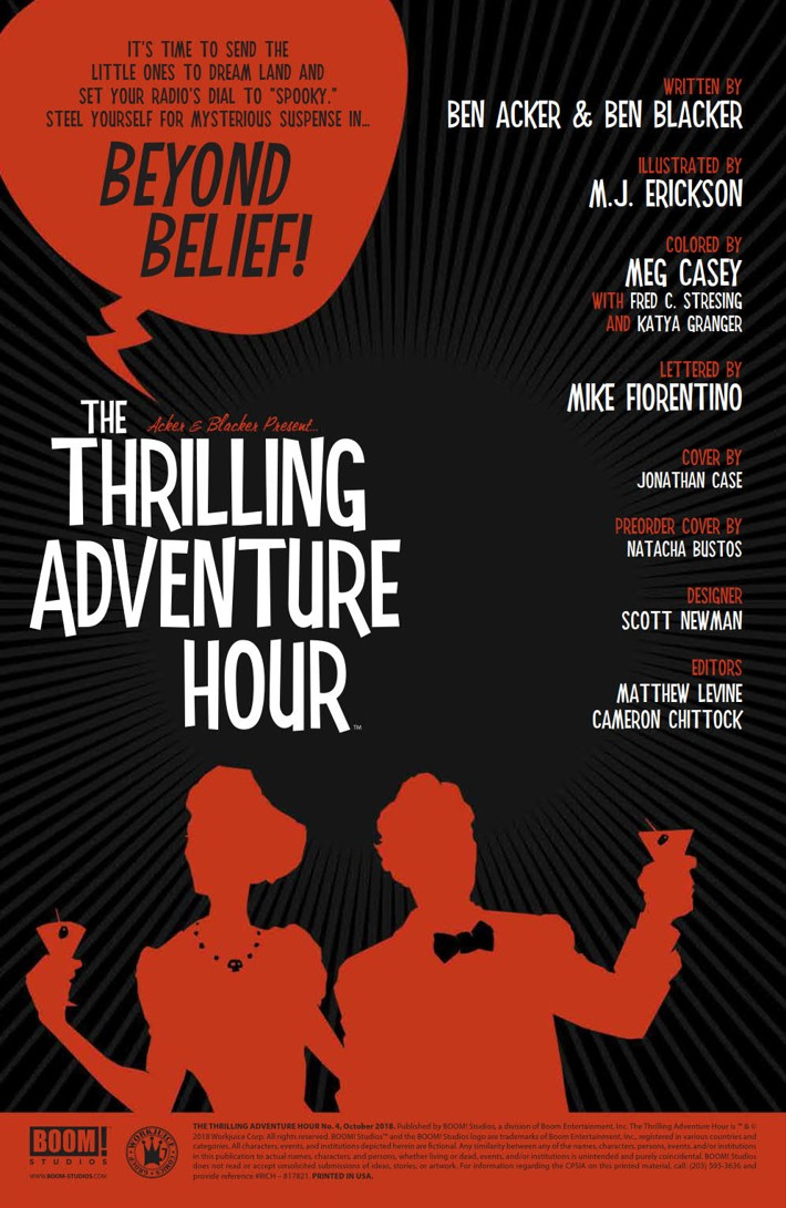 ThrillingAdventureTime_004_PRESS_2 ComicList Previews: THE THRILLING ADVENTURE HOUR #4