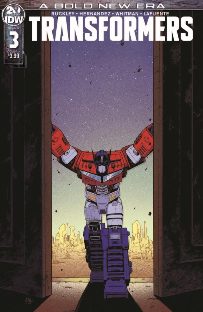 Transformers_2019_03-pr-1 ComicList Previews: TRANSFORMERS #3