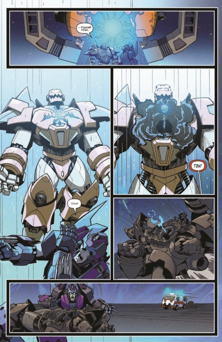 Transformers_LostLight_16-pr-7 ComicList Previews: TRANSFORMERS LOST LIGHT #16