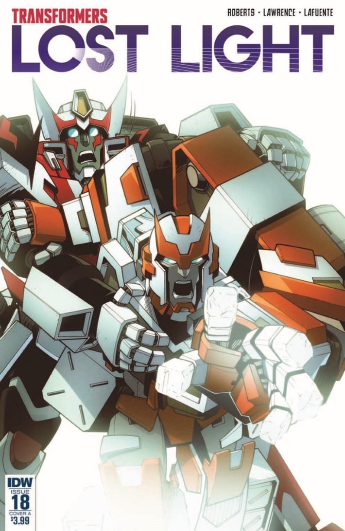 Transformers_Lost_Light_18-pr-1 ComicList Previews: TRANSFORMERS LOST LIGHT #18