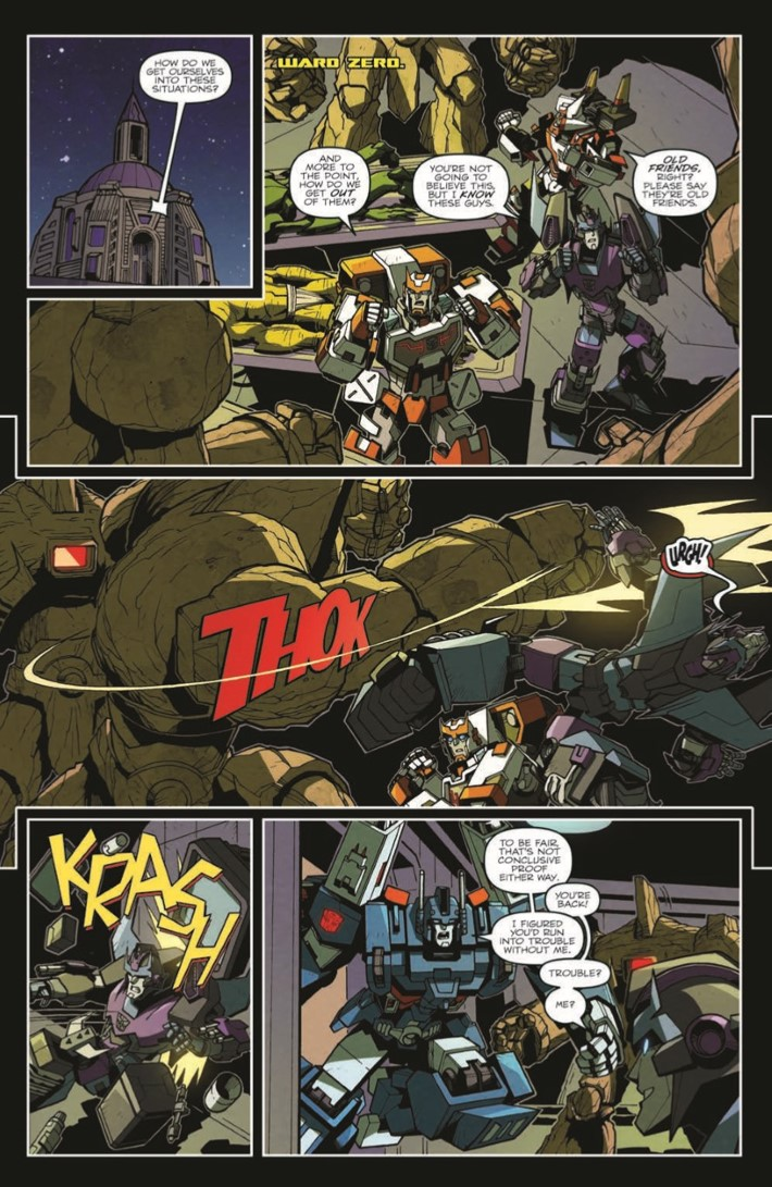 Transformers_Lost_Light_18-pr-4 ComicList Previews: TRANSFORMERS LOST LIGHT #18