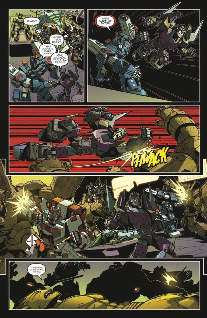 Transformers_Lost_Light_18-pr-5 ComicList Previews: TRANSFORMERS LOST LIGHT #18