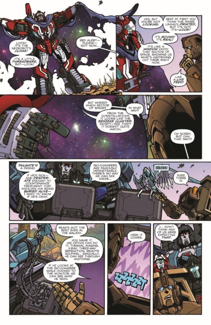 Transformers_Lost_Light_Vol03-pr-7 ComicList Previews: TRANSFORMERS LOST LIGHT VOLUME 3 TP
