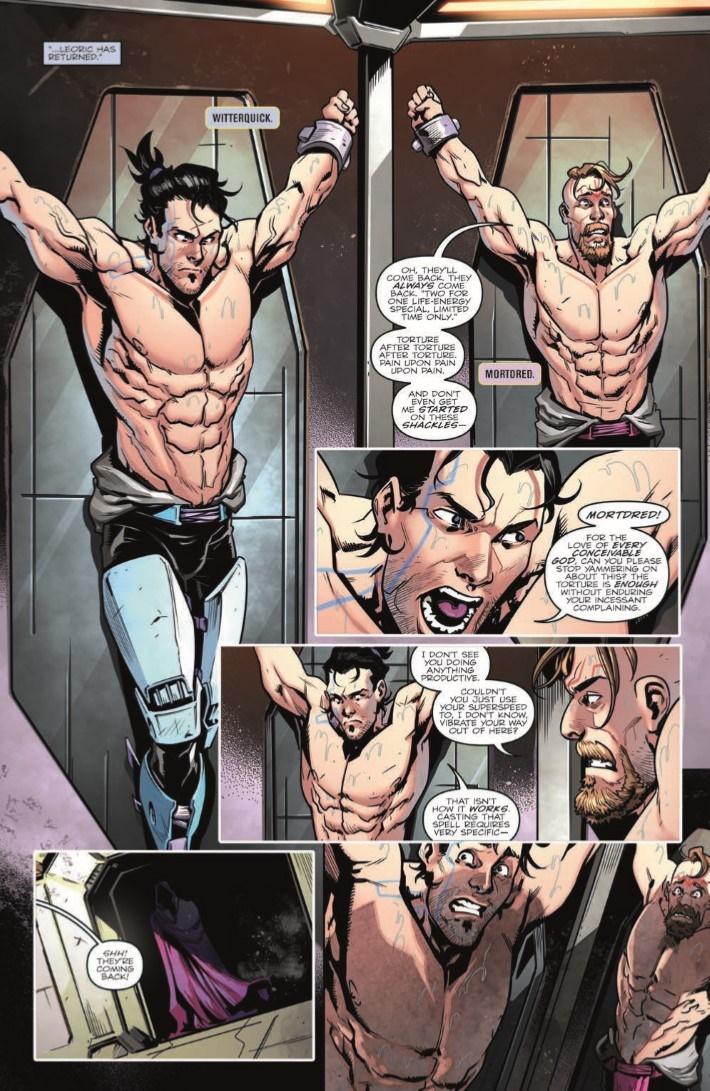 Transformers_v_Visionaries_05-pr-5 ComicList Previews: TRANSFORMERS VS VISIONARIES #5