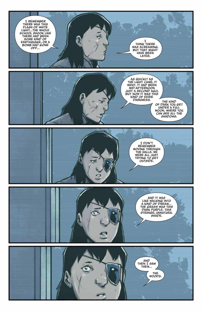 Woods_031_PRESS_3 ComicList Preview: THE WOODS #31