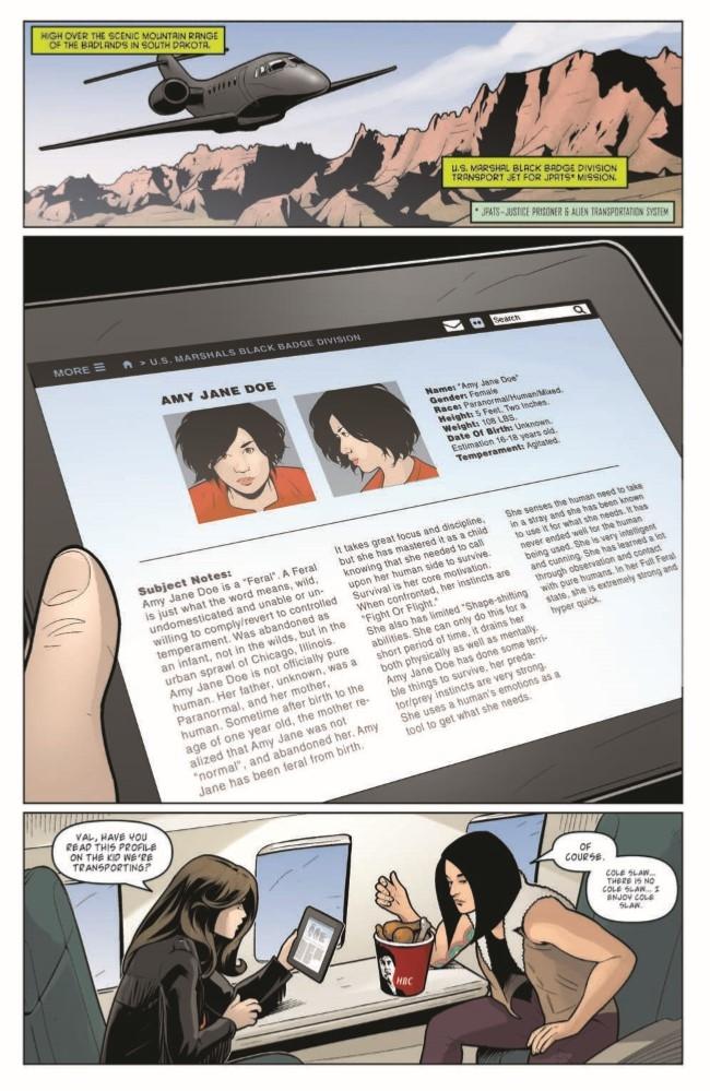 WyonnaEarp_Legends3_EarpSisters-pr-3 ComicList Preview: WYNONNA EARP LEGENDS THE EARP SISTERS #3