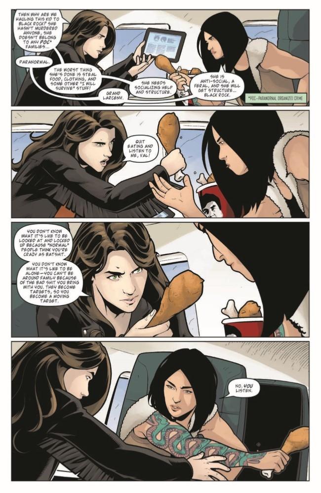 WyonnaEarp_Legends3_EarpSisters-pr-4 ComicList Preview: WYNONNA EARP LEGENDS THE EARP SISTERS #3