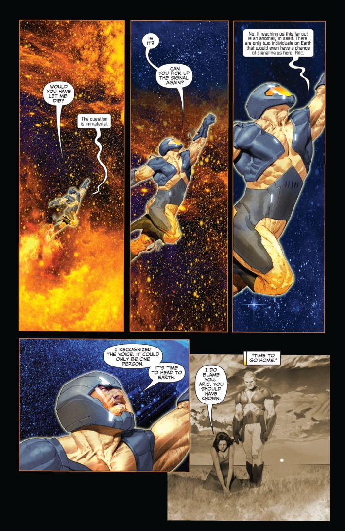 XO2017_014_003 ComicList Previews: X-O MANOWAR (2017) #14