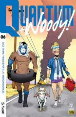 QW2017_006_PRE-ORDER_FABARES ComicList: Valiant Entertainment New Releases for 05/30/2018