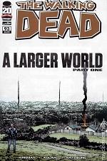 1096155 Geek Goggle Reviews: Walking Dead #93