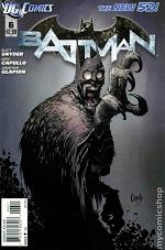 1100349 Geek Goggle Reviews: Batman #6