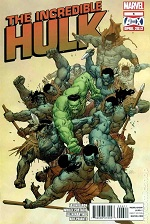 1106247 Geek Goggle Reviews: Incredible Hulk #6