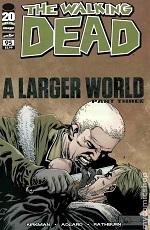 1108357 Geek Goggle Reviews: Walking Dead #95