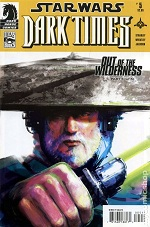 1112123 Geek Goggle Reviews: Star Wars Dark Times Out Of The Wilderness #5