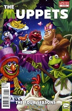 1122619 Geek Goggle Reviews: The Muppets The Four Seasons #1