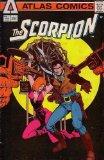 51NTodhmiwL_SL160_ Suspended Animation: The Scorpion
