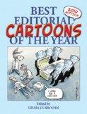 51w5vJcyzL._SL160_ MBR: Best Editorial Cartoons Of The Year 2010 Edition