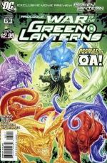 970987 Geek Goggle Reviews: Green Lantern #63